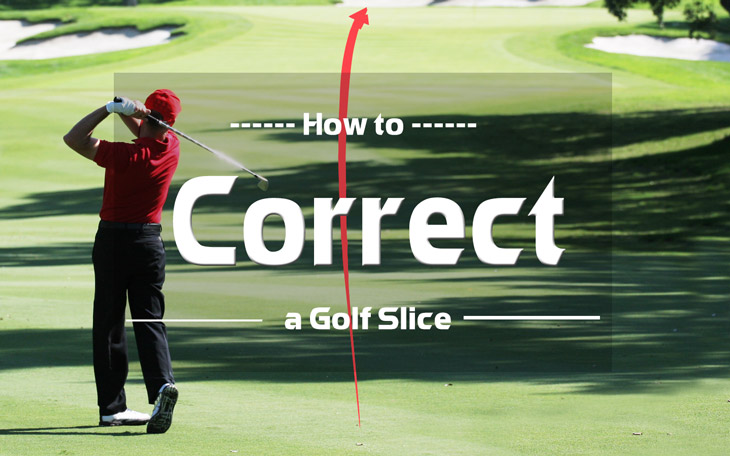 How to Correct a Golf Slice