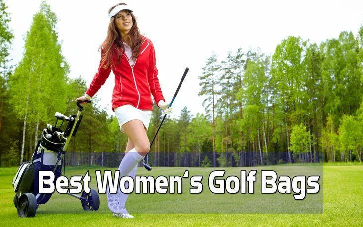 Best Women's Golf Bags 2017 Reviews