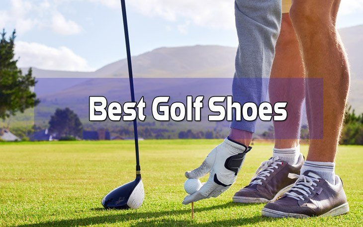 Best Golf Shoes for Men and Women