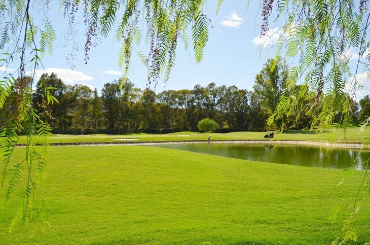 best golf courses in Alabama