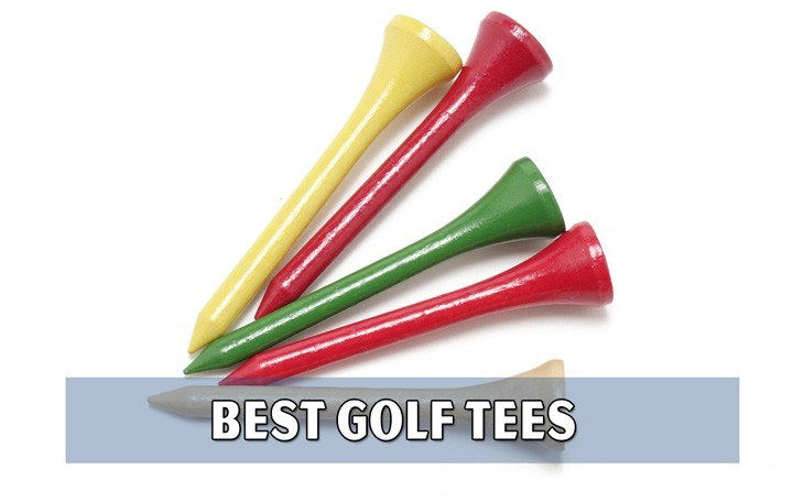 Best Golf Tees
