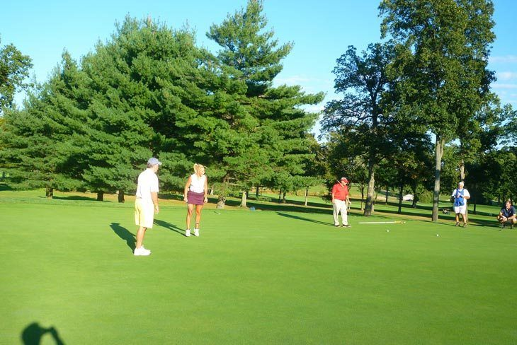 Best Golf Courses In Delaware