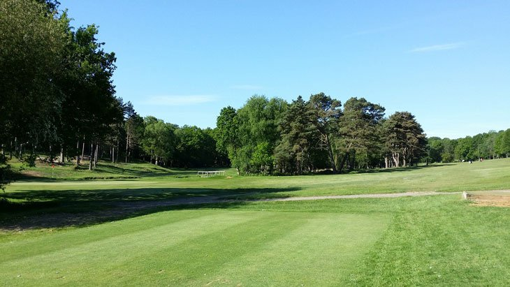 best golf courses in Massachusetts
