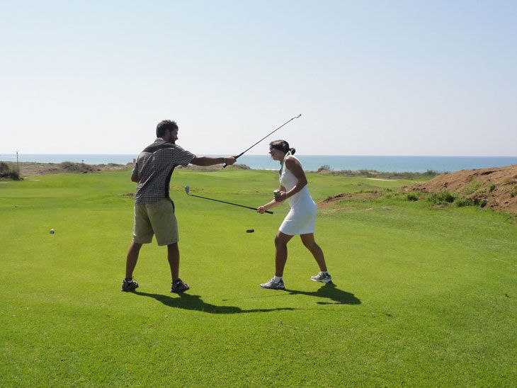 best golf courses in Mississippi