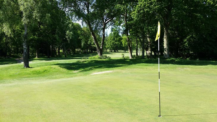 best golf courses in Missouri
