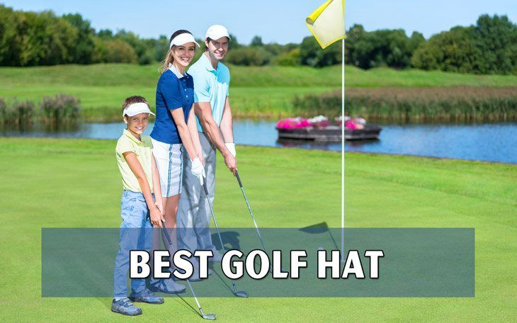 best golf hat