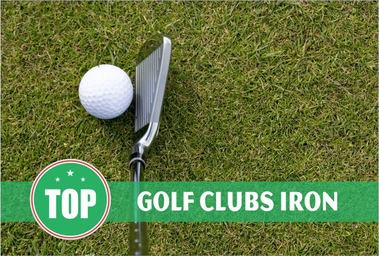 Best Golf IRONS Reviews