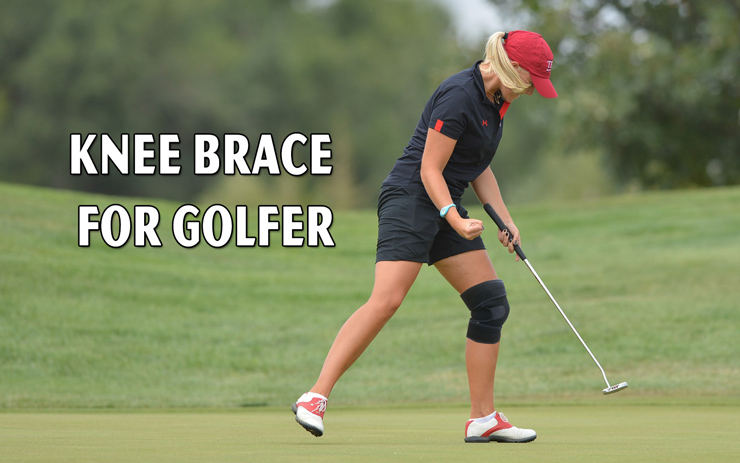 Best Knee Brace For Golf